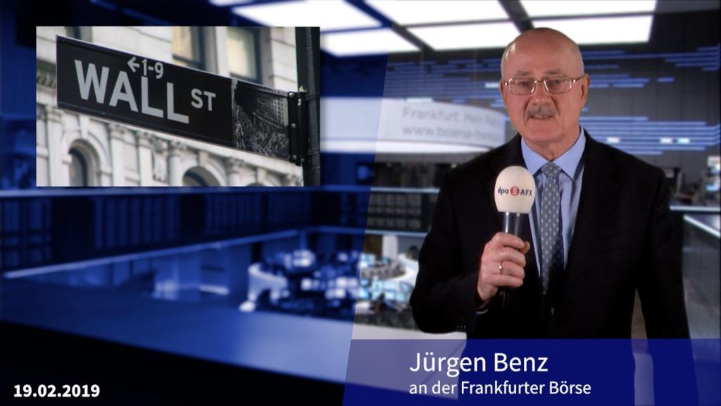 Ideas Daily Tv Dax Kommt Wieder Nicht Vom Fleck Marktidee