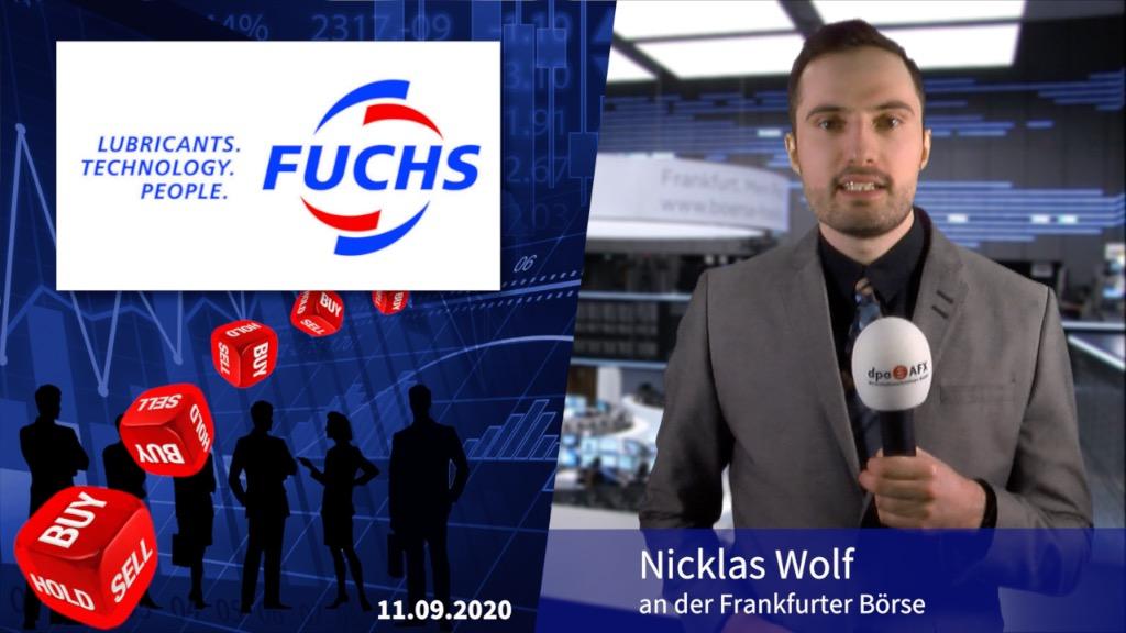 Kurs Fuchs Petrolub
